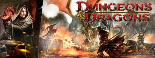 Donjon et dragon 3.5
