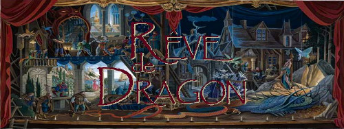 Rêve de Dragons