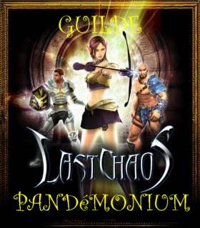 Guilde Pandémonium Last Chaos