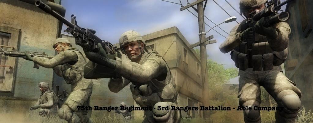 3rd Rangers Battalion