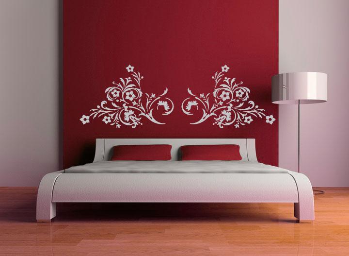 chambre moderne feminine page 2. Black Bedroom Furniture Sets. Home Design Ideas