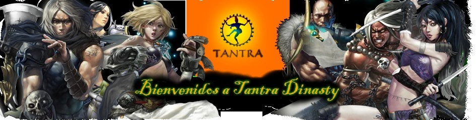 Tantra Dynasty