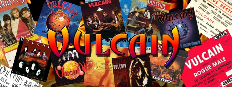VULCAIN LE FORUM OFFICIEL