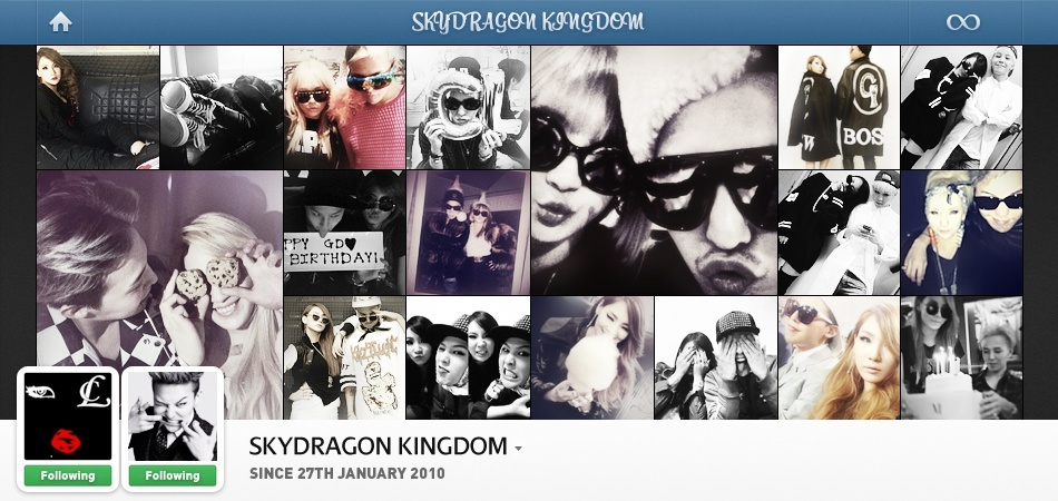 Skydragon Kingdom