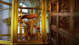 La salle des trésors