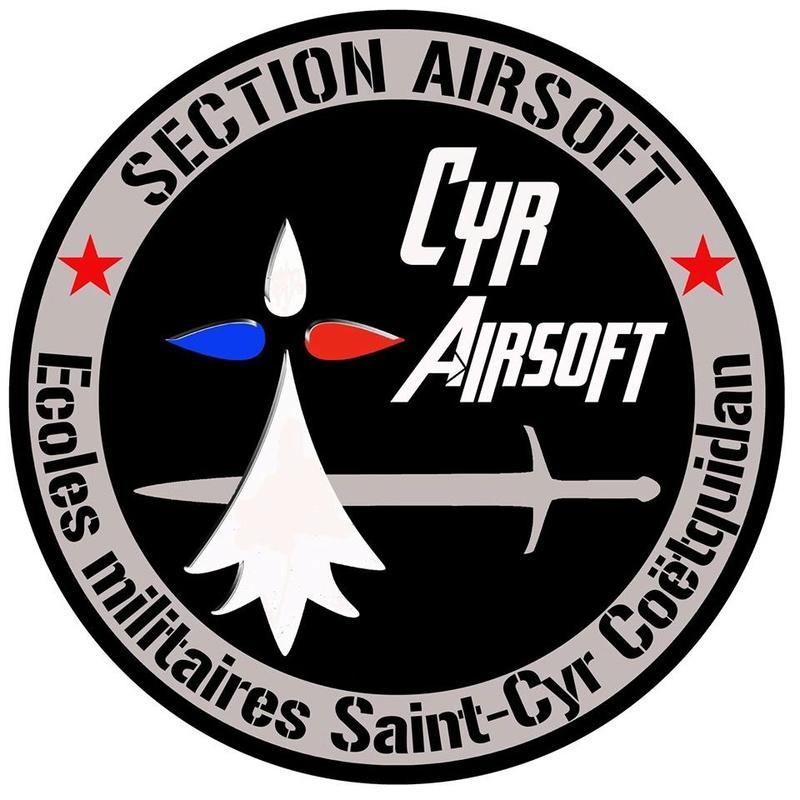 CYR AIRSOFT