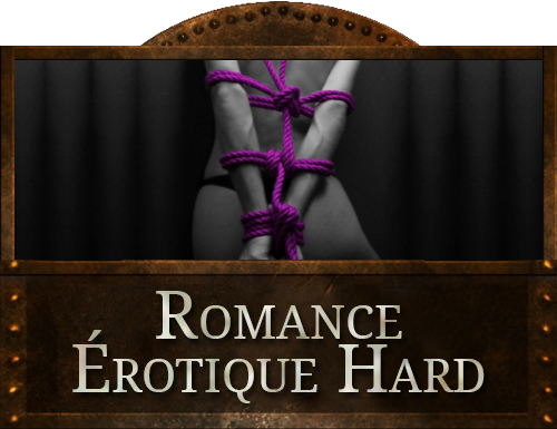 Romance érotique hard