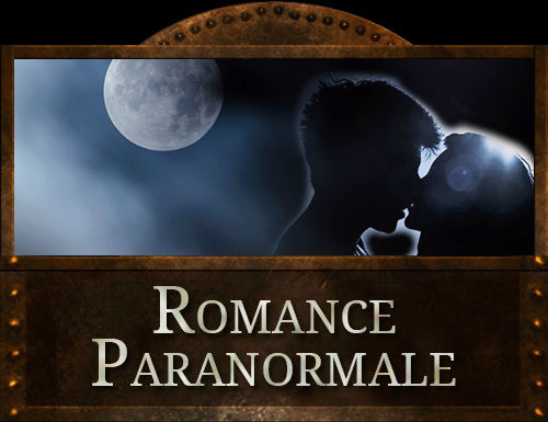 Romance paranormale
