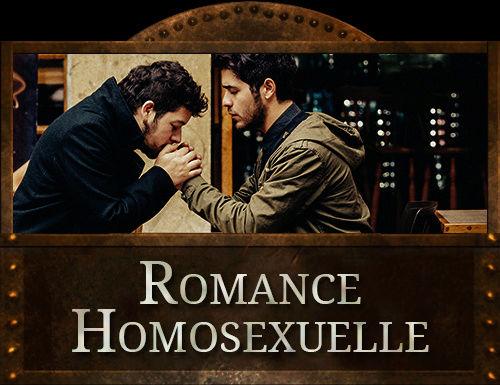 Romance homosexuelle