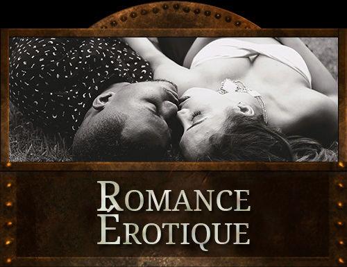 Romance érotique