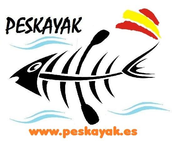 www.peskayak.es    PESCA EN KAYAK