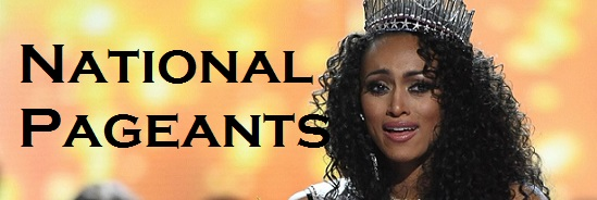 National Pageants