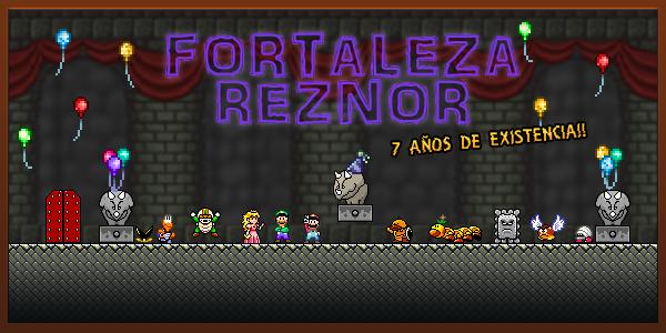Fortaleza Reznor