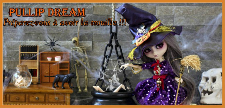 Pullip Dream