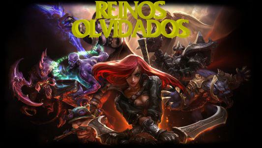 Reinos Olvidados Community