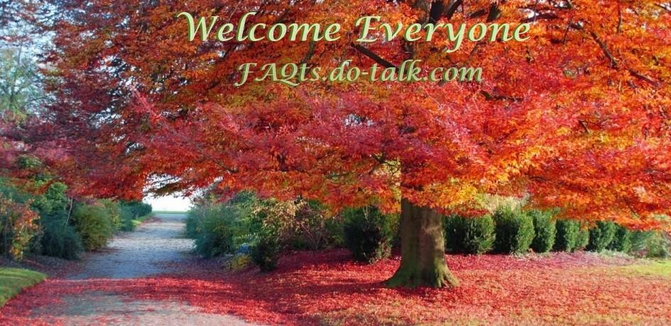 FAQts - Home