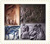 الحضارات الشرقية القديمة