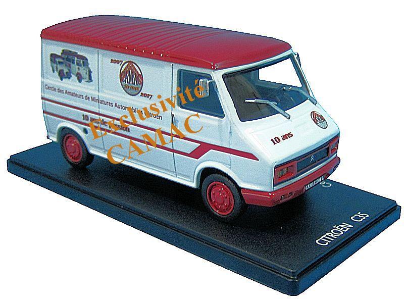 C35 miniature