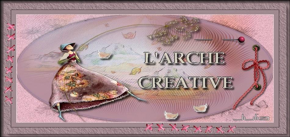 l'Arche Créative