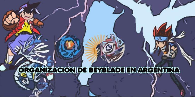 OBA - Organizacion Beyblade Argentina