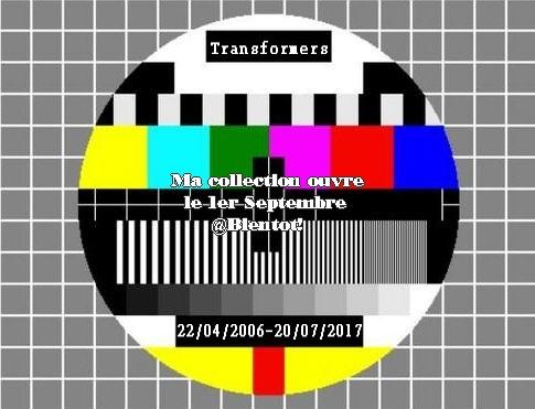 Transformers 1er forum français