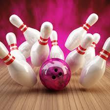 Club Bowling PACMAN