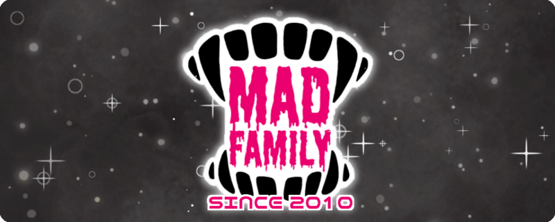 MAD LM.C Family