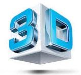 CREATION 3D