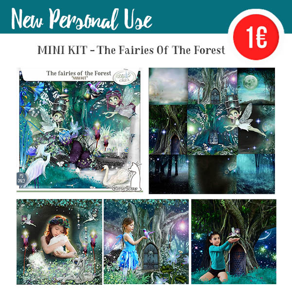 The fairies of the forest de Kittyscrap dans Août nl_the11