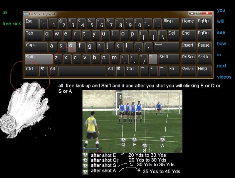 fifa formation never loss - FIFA 14 Forum - GameSpot