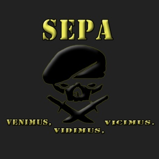 SEPA Airsoft Tactical Operations Center