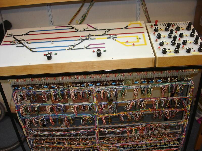 Ranger les fils lectriques sous le r seau - Comment ranger les fils electriques ...