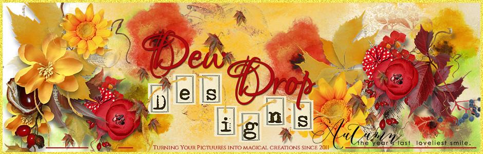 Dew Drop Designs
