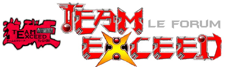 Forum Team Exceed