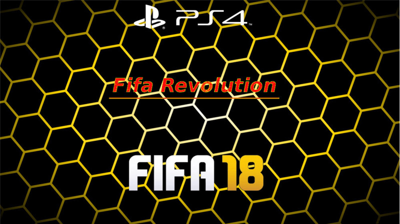 Liga Revolution