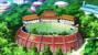 Chuunin Exam Arena