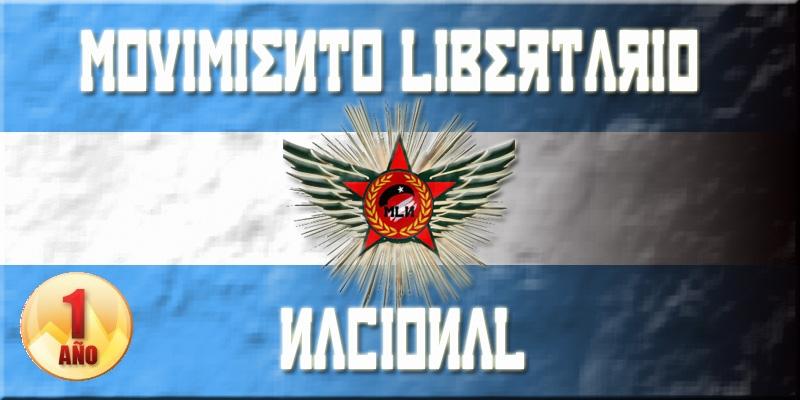 Movimiento Libertario Nacional