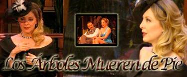 LOS ÁRBOLES MUEREN DE PIE (2012)