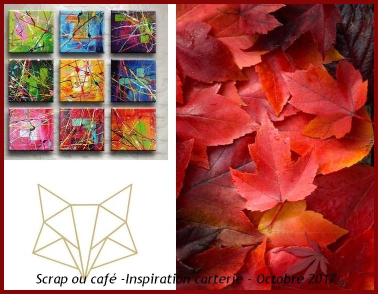Inspiration moodboard forum Scrap ou Café
