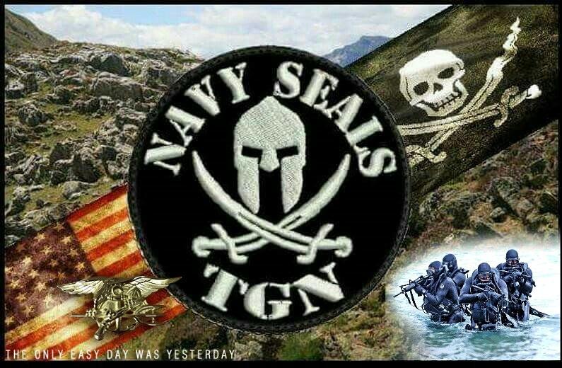 Asociacion Navy Seals Tgn