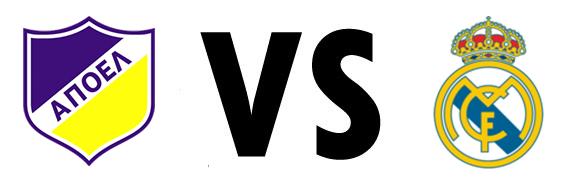 بث أونلاين لمباراة ريال مدريد و ابويل فى دورى أبطال أوروبا 2017/9/13