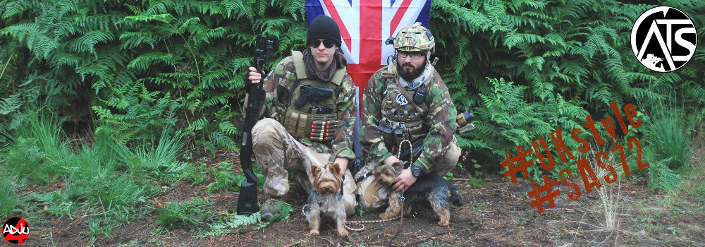 Assocation d'Airsoft CATS