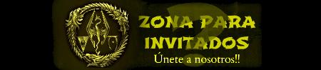 Zona para Invitados.