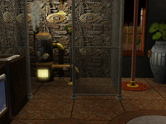 Sims Medieval How To Make Rooms Private