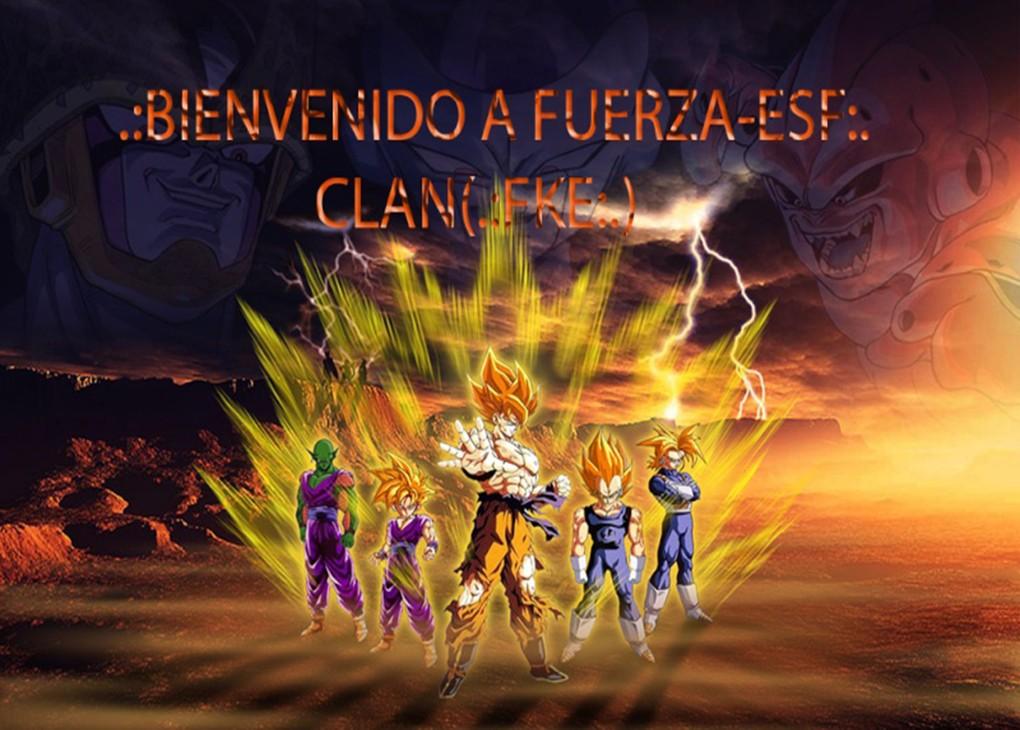 Fuerza-Esf Foro Ayudante de esf-teamssj