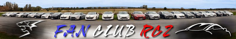 FAN CLUB RCZ