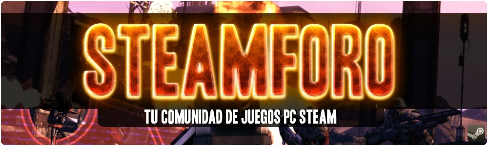 STEAM FORO + CONCURSOS