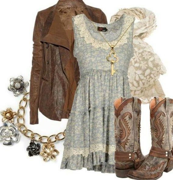 How To Dress Like A Country Girl Hee Haw! | SUNBELZ