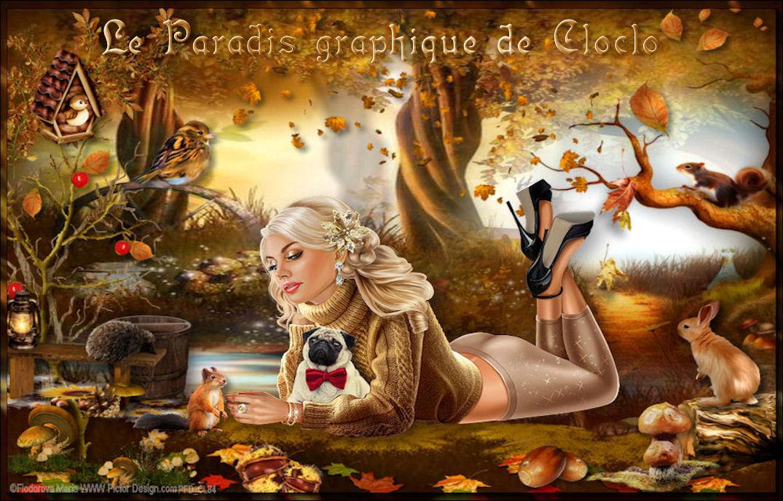 Le paradis de Cloclo