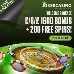 10 free spins Bob Casino